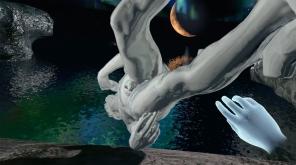 Vita Evangelista - Unwound Image 300dpi